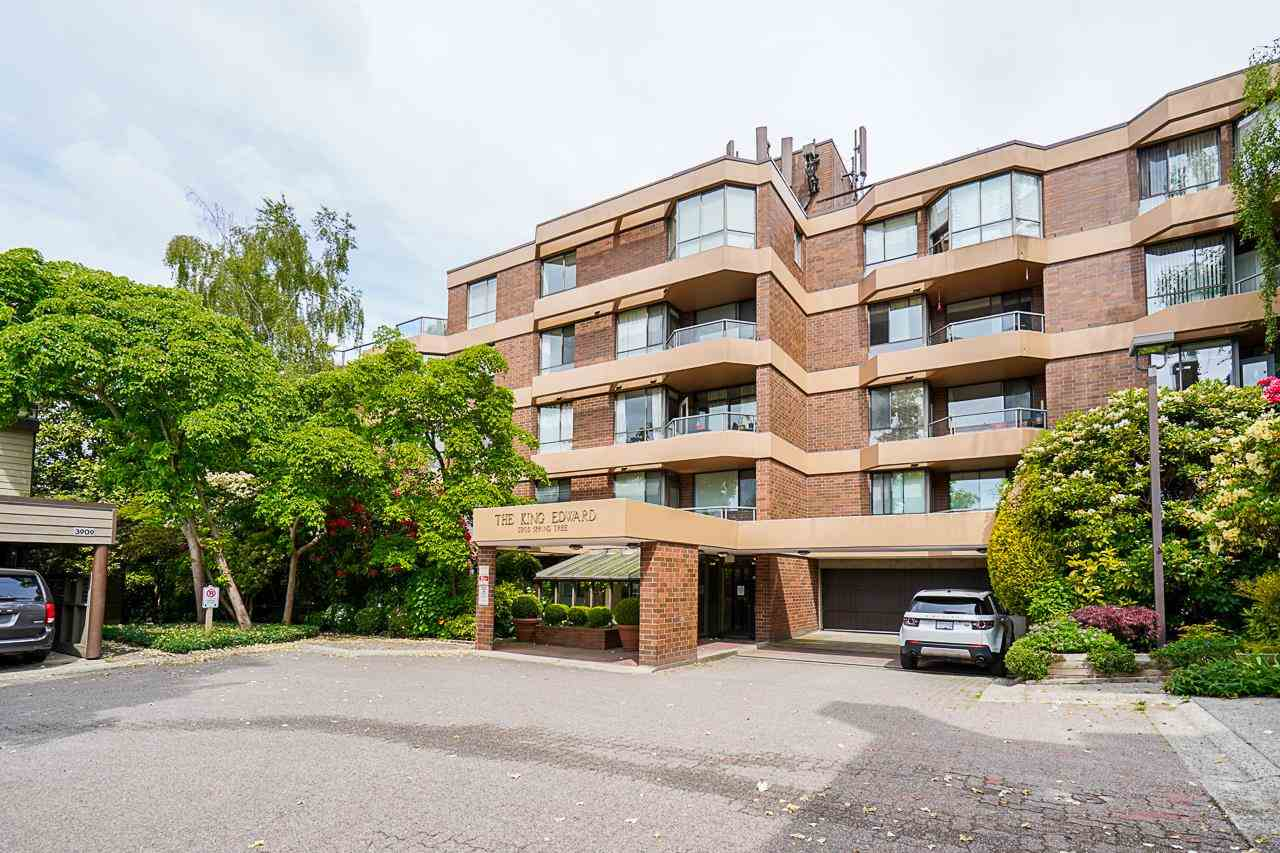 103 3905 SPRINGTREE DRIVE - Quilchena Apartment/Condo for sale, 1 Bedroom (R2584365)