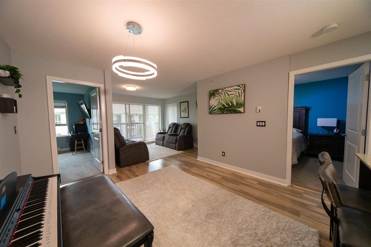 424 8915 202 STREET - Walnut Grove Apartment/Condo for sale, 2 Bedrooms (R2584380)