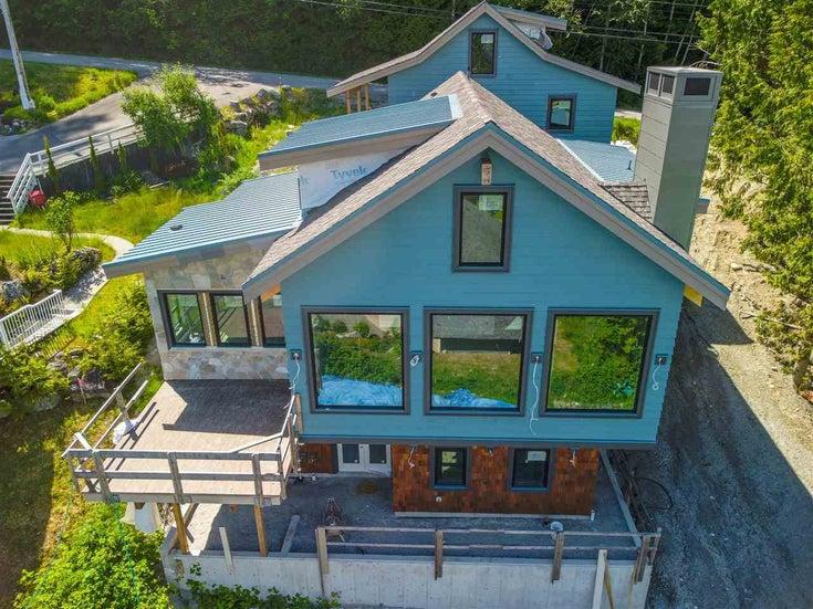 6254 FAIRWAY AVENUE - Sechelt District House/Single Family for sale, 3 Bedrooms (R2584427)