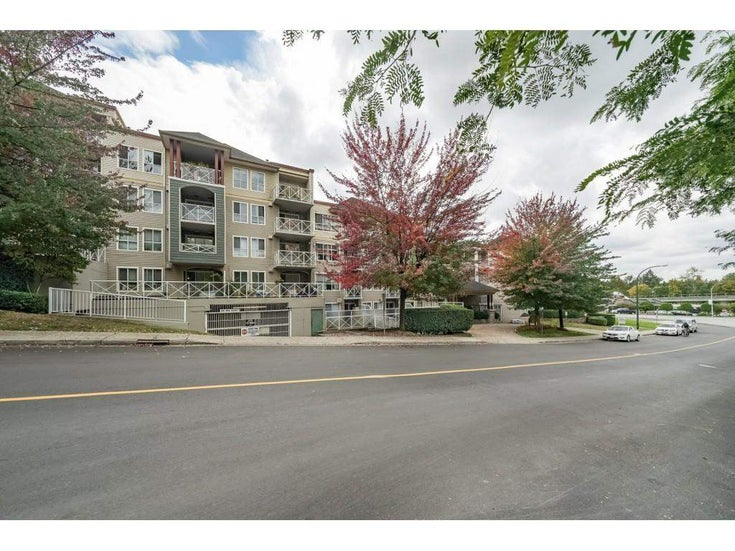 516 528 ROCHESTER AVENUE - Coquitlam West Apartment/Condo for sale, 1 Bedroom (R2584477)