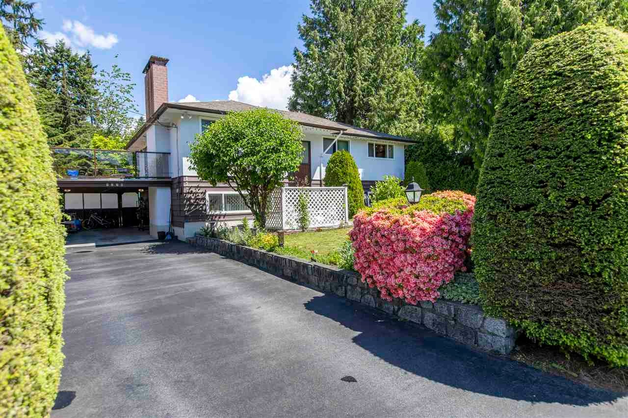 1278 BARLYNN CRESCENT - Lynn Valley House/Single Family for sale, 4 Bedrooms (R2584483) - #1