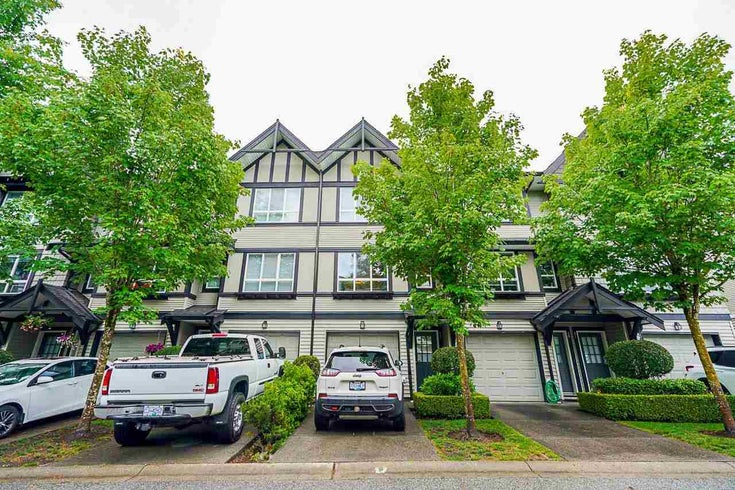 79 6747 203RD STREET - Willoughby Heights Townhouse for sale, 2 Bedrooms (R2584484)