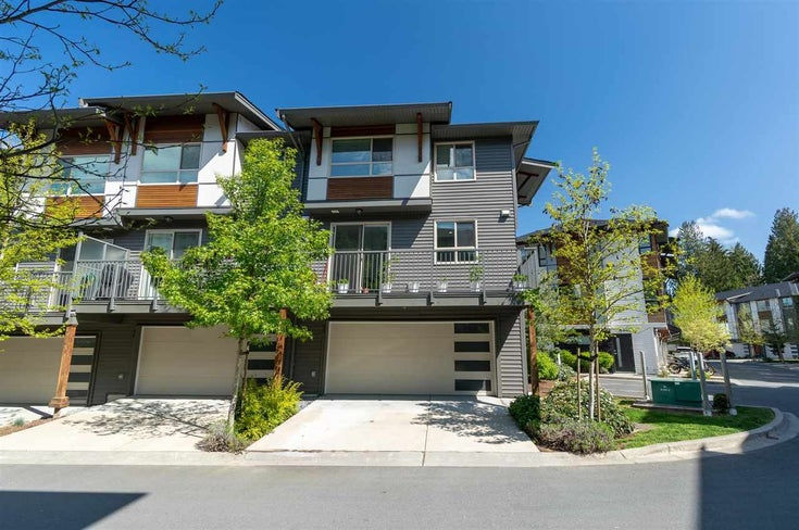 59 8508 204 STREET - Willoughby Heights Townhouse for sale, 3 Bedrooms (R2584531)