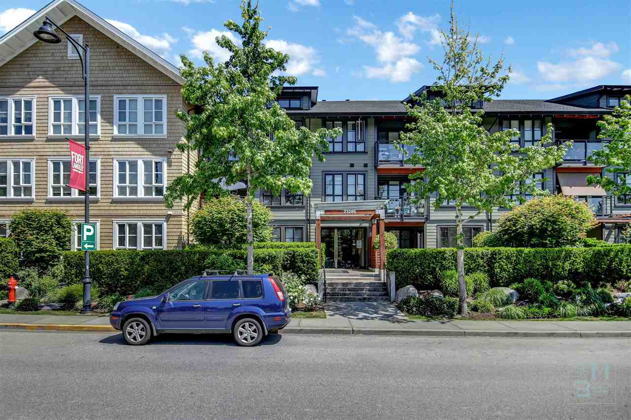 202 23285 BILLY BROWN ROAD - Fort Langley Apartment/Condo for sale, 2 Bedrooms (R2584614) - #1