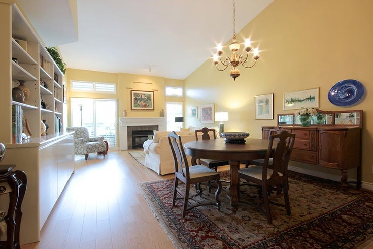 44 11100 RAILWAY AVENUE - Westwind Townhouse for sale, 2 Bedrooms (R2584625)