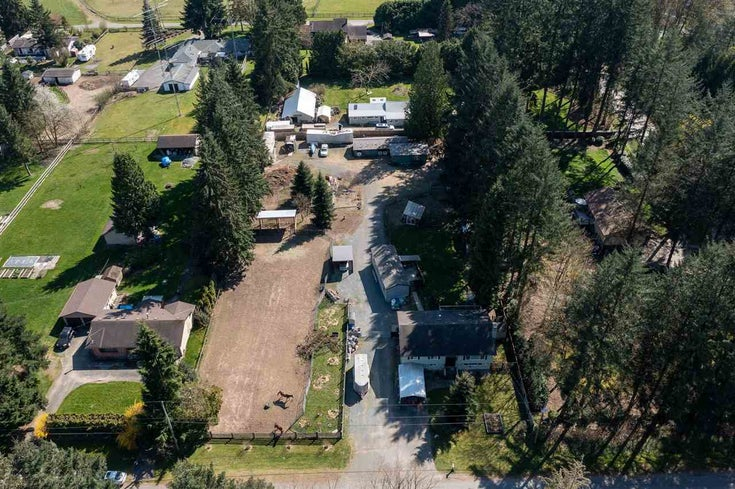 24032 66 AVENUE - Salmon River House with Acreage for sale, 3 Bedrooms (R2584747)