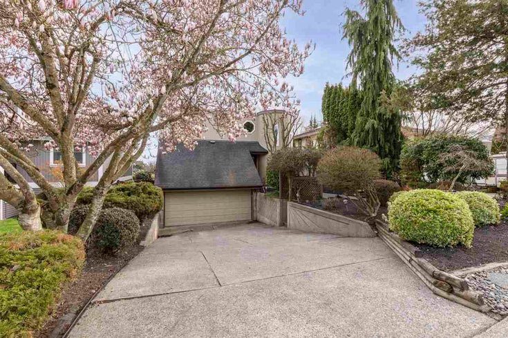 15842 CLIFF AVENUE - White Rock House/Single Family for sale, 5 Bedrooms (R2584760)