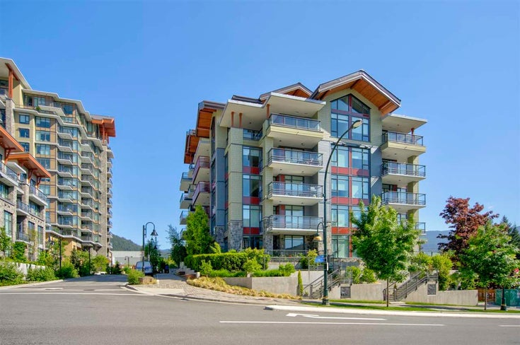 103 2738 LIBRARY LANE - Lynn Valley Apartment/Condo for sale, 2 Bedrooms (R2584813)