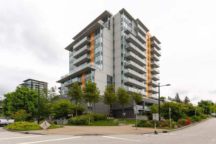 201 9025 HIGHLAND COURT - Simon Fraser Univer. Apartment/Condo for sale, 1 Bedroom (R2585004)