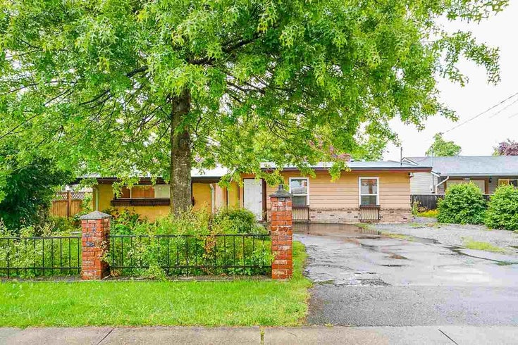 12342 194B STREET - Mid Meadows House/Single Family for sale, 4 Bedrooms (R2585008)