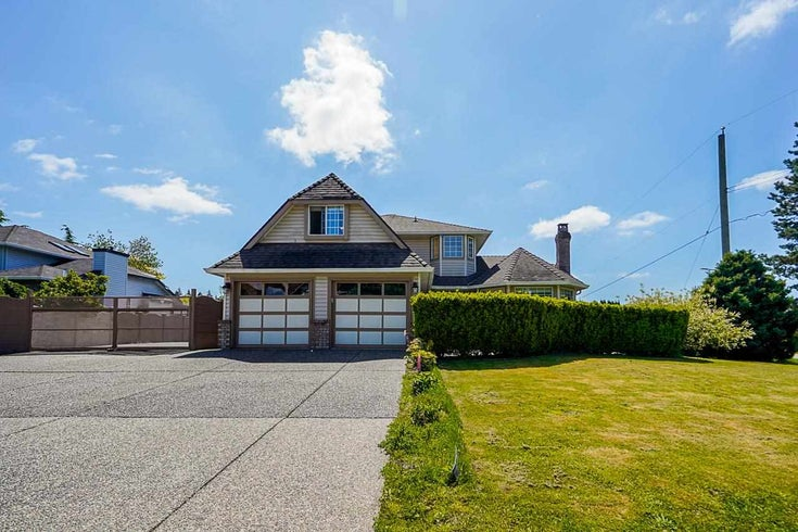 15480 112A AVENUE - Fraser Heights House/Single Family for sale, 3 Bedrooms (R2585011)