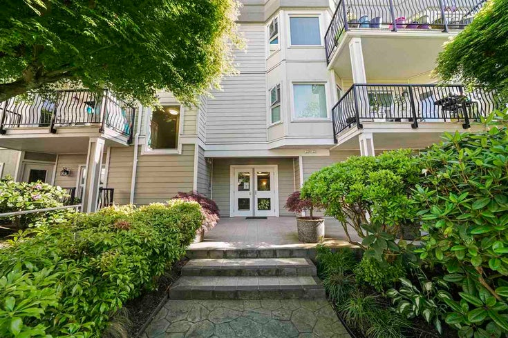 112 10320 156 STREET - Guildford Apartment/Condo for sale, 2 Bedrooms (R2585012)
