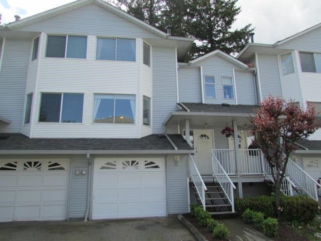 25 3087 IMMEL STREET - Central Abbotsford Townhouse for sale, 3 Bedrooms (R2585042)