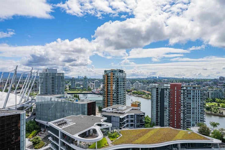 2606 89 NELSON STREET - Yaletown Apartment/Condo for sale, 2 Bedrooms (R2585049)