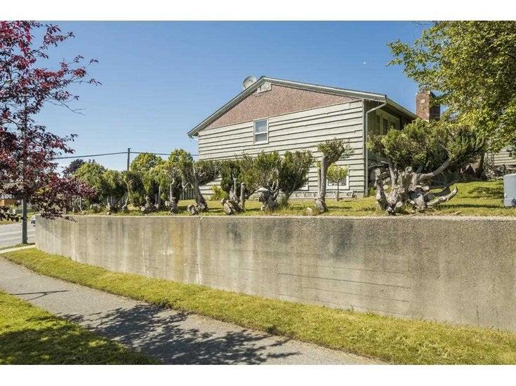 7686 ARGYLE STREET - Fraserview VE House/Single Family for sale, 3 Bedrooms (R2585109)