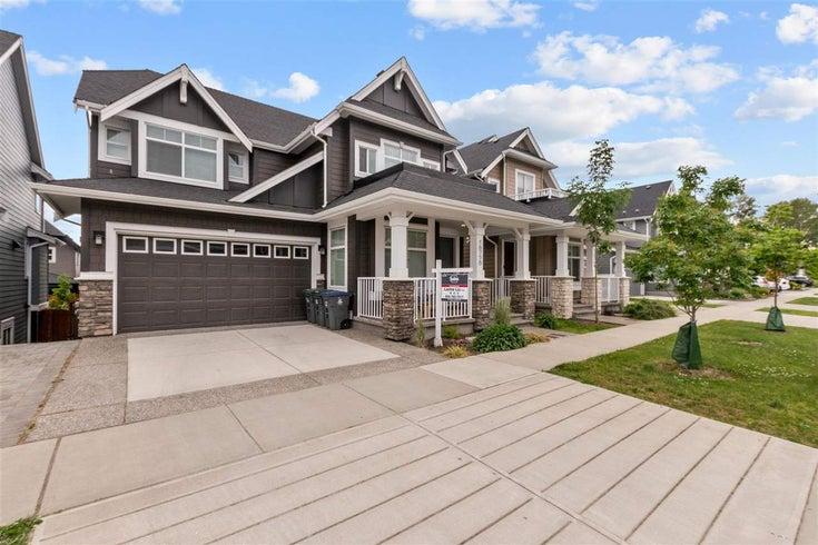 16756 17B AVENUE - Pacific Douglas House/Single Family for sale, 4 Bedrooms (R2585112)