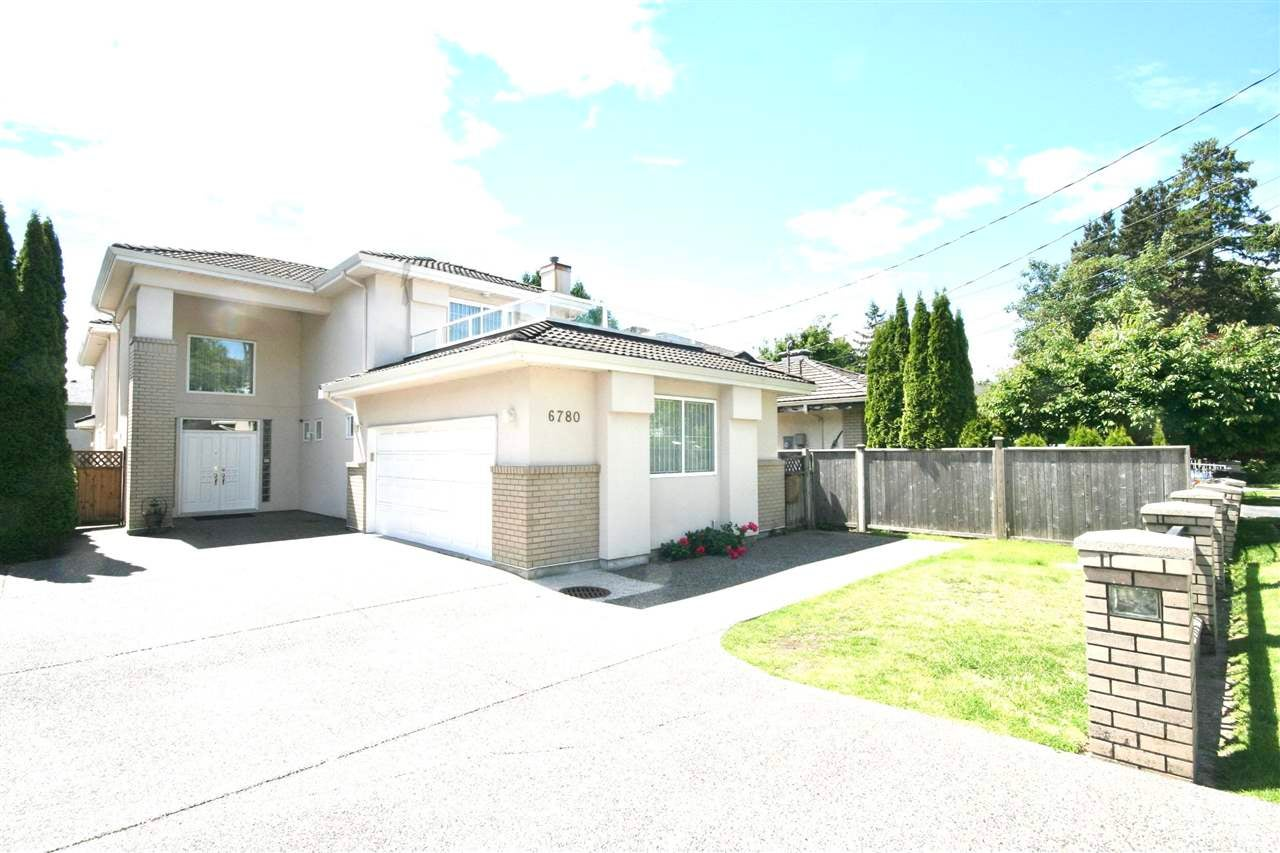 6780 COMSTOCK ROAD - Granville House/Single Family for sale, 5 Bedrooms (R2585128)