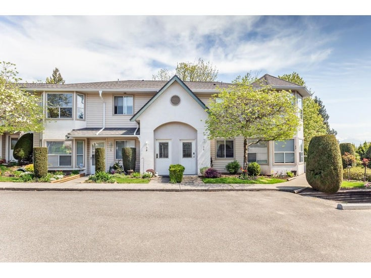 16 3380 GLADWIN ROAD - Central Abbotsford Townhouse for sale, 2 Bedrooms (R2585132)