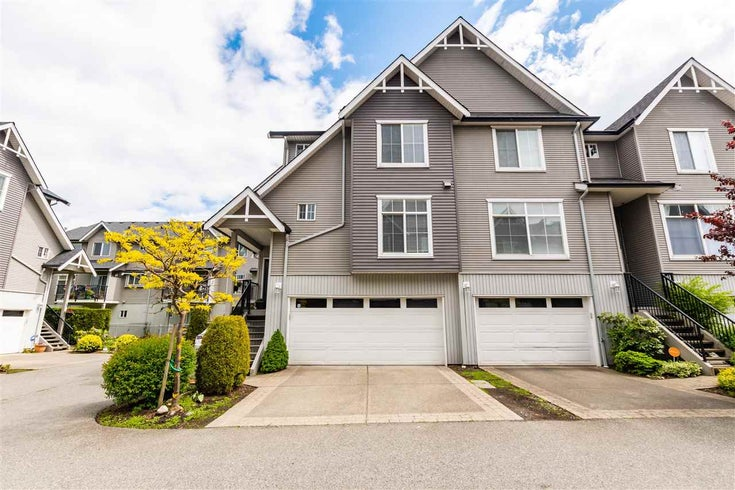 56 8881 WALTERS STREET - Chilliwack E Young-Yale Townhouse for sale, 5 Bedrooms (R2585136)