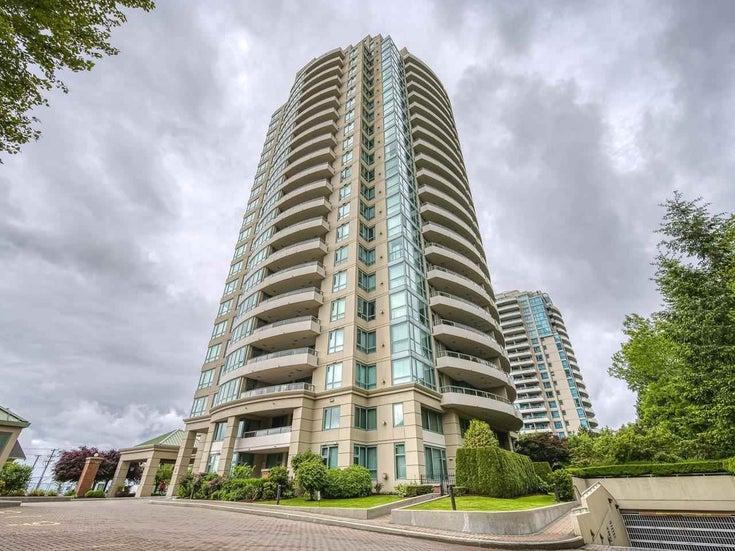 2105 6659 SOUTHOAKS CRESCENT - Highgate Apartment/Condo for sale, 2 Bedrooms (R2585148)