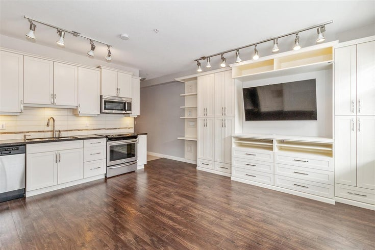 319 12635 190A STREET - Mid Meadows Apartment/Condo for sale(R2585151)