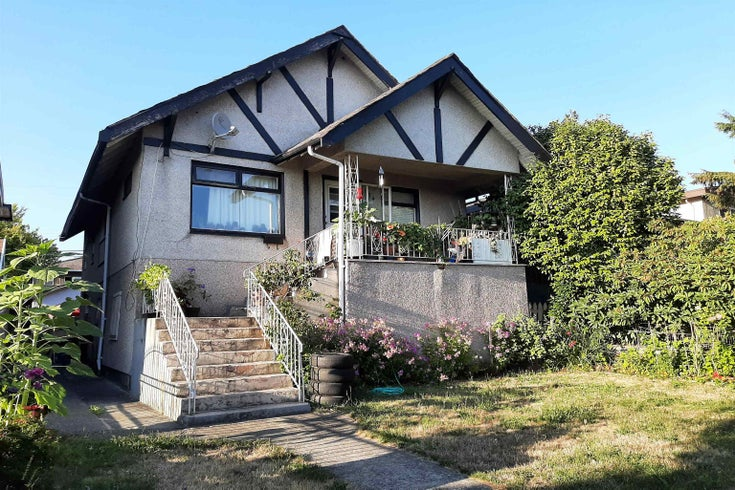 779 E 56TH AVENUE - South Vancouver House/Single Family for sale, 5 Bedrooms (R2585162)