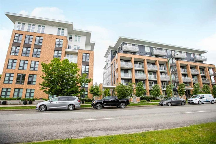 401 6999 CAMBIE STREET - South Cambie Apartment/Condo for sale, 2 Bedrooms (R2585250)
