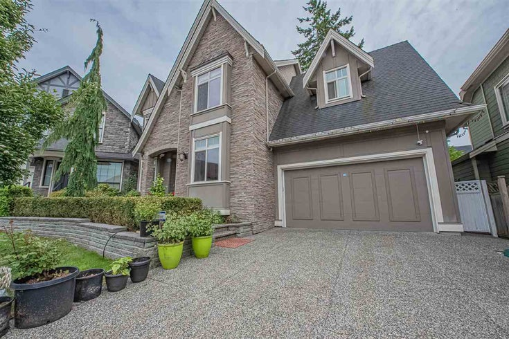 16366 25 AVENUE - Grandview Surrey House/Single Family for sale, 5 Bedrooms (R2585265)
