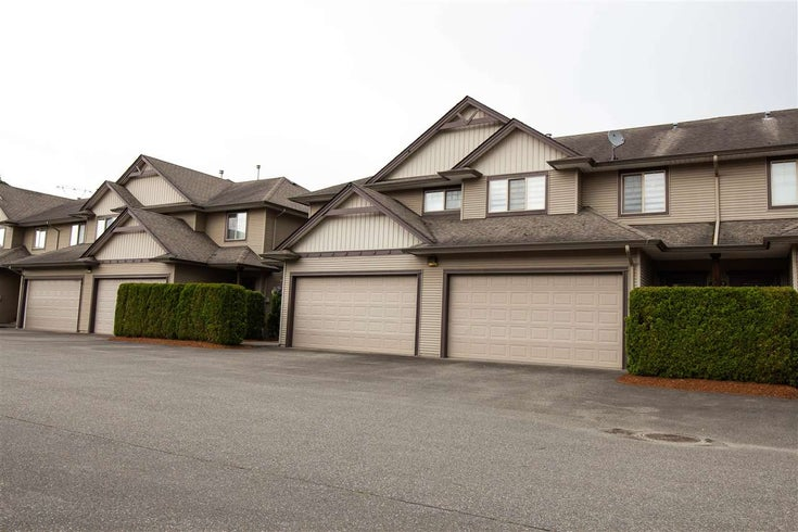 3 7543 MORROW ROAD - Agassiz Townhouse for sale, 3 Bedrooms (R2585293)