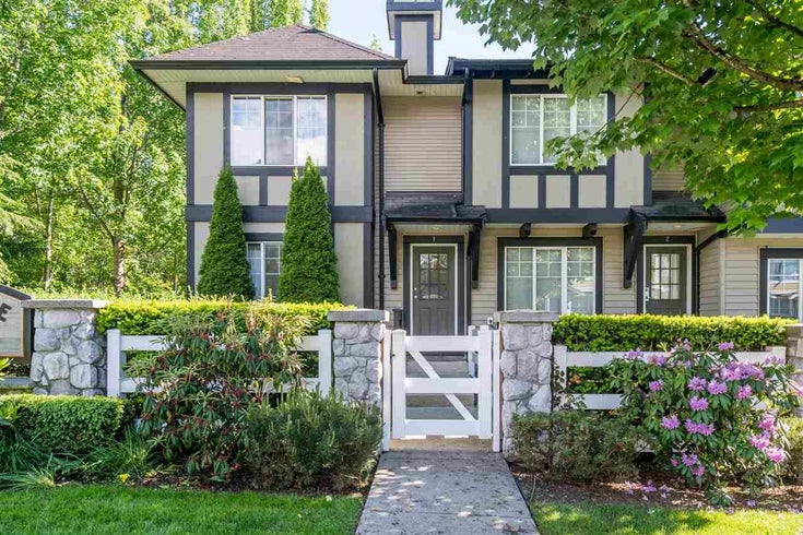 1 20176 68 AVENUE - Willoughby Heights Townhouse for sale, 2 Bedrooms (R2585294)