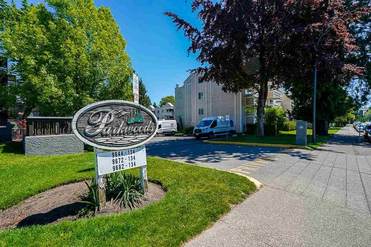 412 9644 134 STREET - Whalley Apartment/Condo for sale, 3 Bedrooms (R2585303)