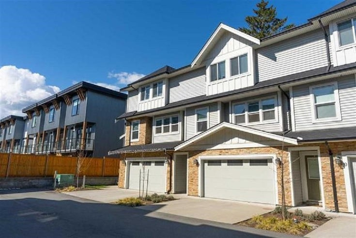 11 45455 SPADINA AVENUE - Chilliwack W Young-Well Townhouse for sale, 3 Bedrooms (R2585425)