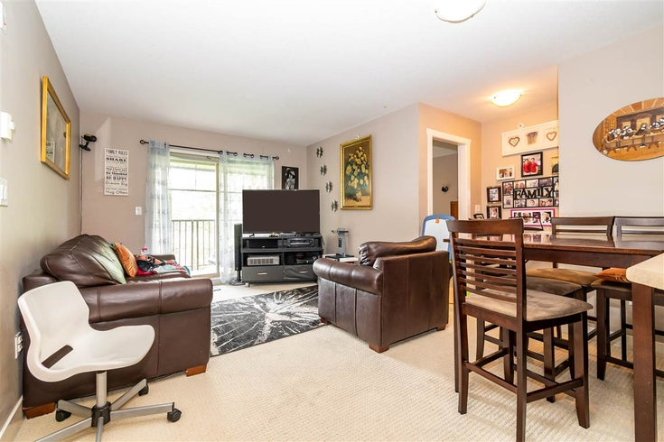 409 45559 YALE ROAD - Chilliwack W Young-Well Apartment/Condo for sale, 2 Bedrooms (R2585472)
