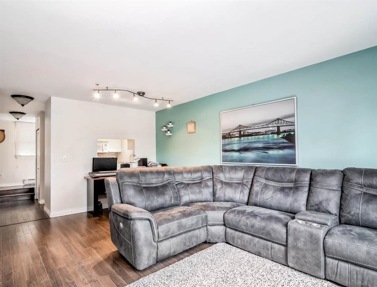 14 3200 WESTWOOD STREET - Central Pt Coquitlam Apartment/Condo for sale, 1 Bedroom (R2585501)