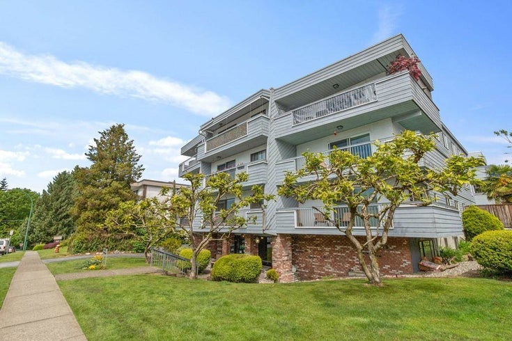 204 134 W 20TH STREET - Central Lonsdale Apartment/Condo for sale, 1 Bedroom (R2585537)