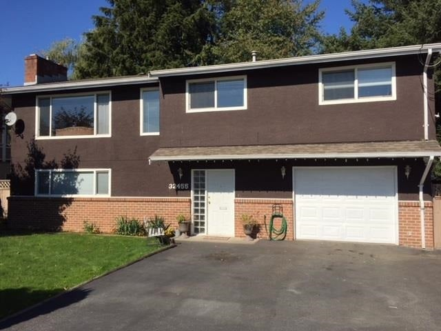 32455 MARSHALL ROAD - Abbotsford West House/Single Family for sale, 4 Bedrooms (R2585576)
