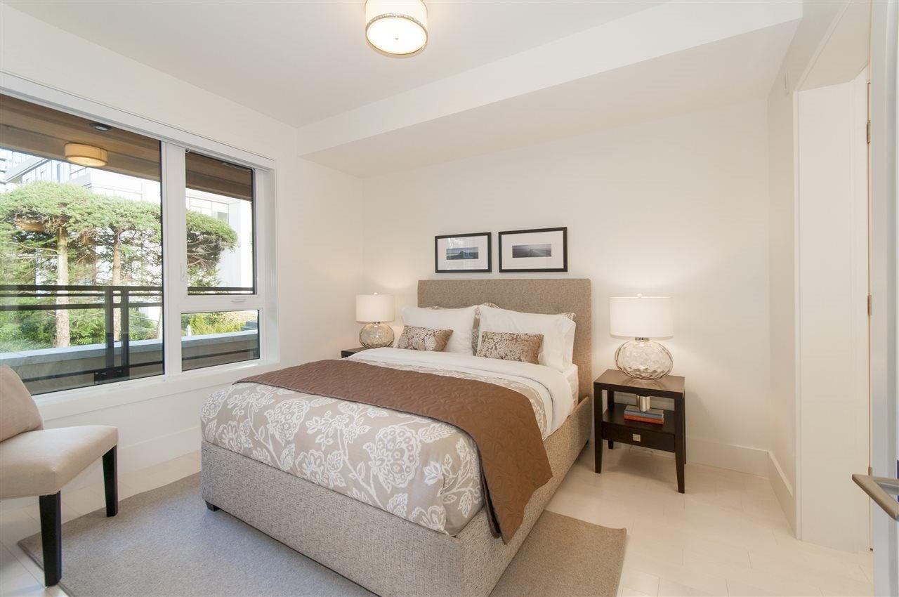 201 522 15TH STREET - Ambleside Apartment/Condo for sale, 1 Bedroom (R2585639) - #11