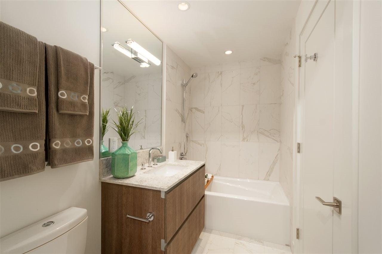 201 522 15TH STREET - Ambleside Apartment/Condo for sale, 1 Bedroom (R2585639) - #13