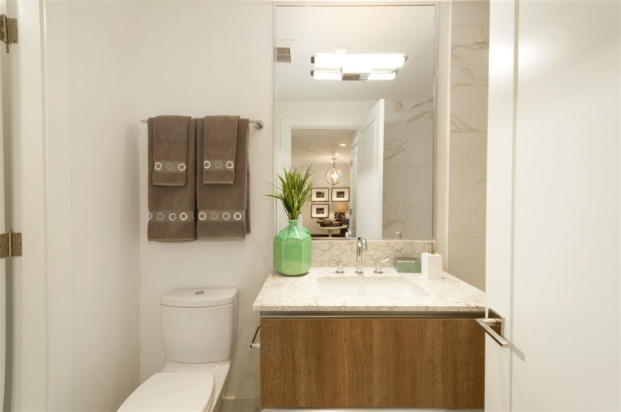 201 522 15TH STREET - Ambleside Apartment/Condo for sale, 1 Bedroom (R2585639) - #14