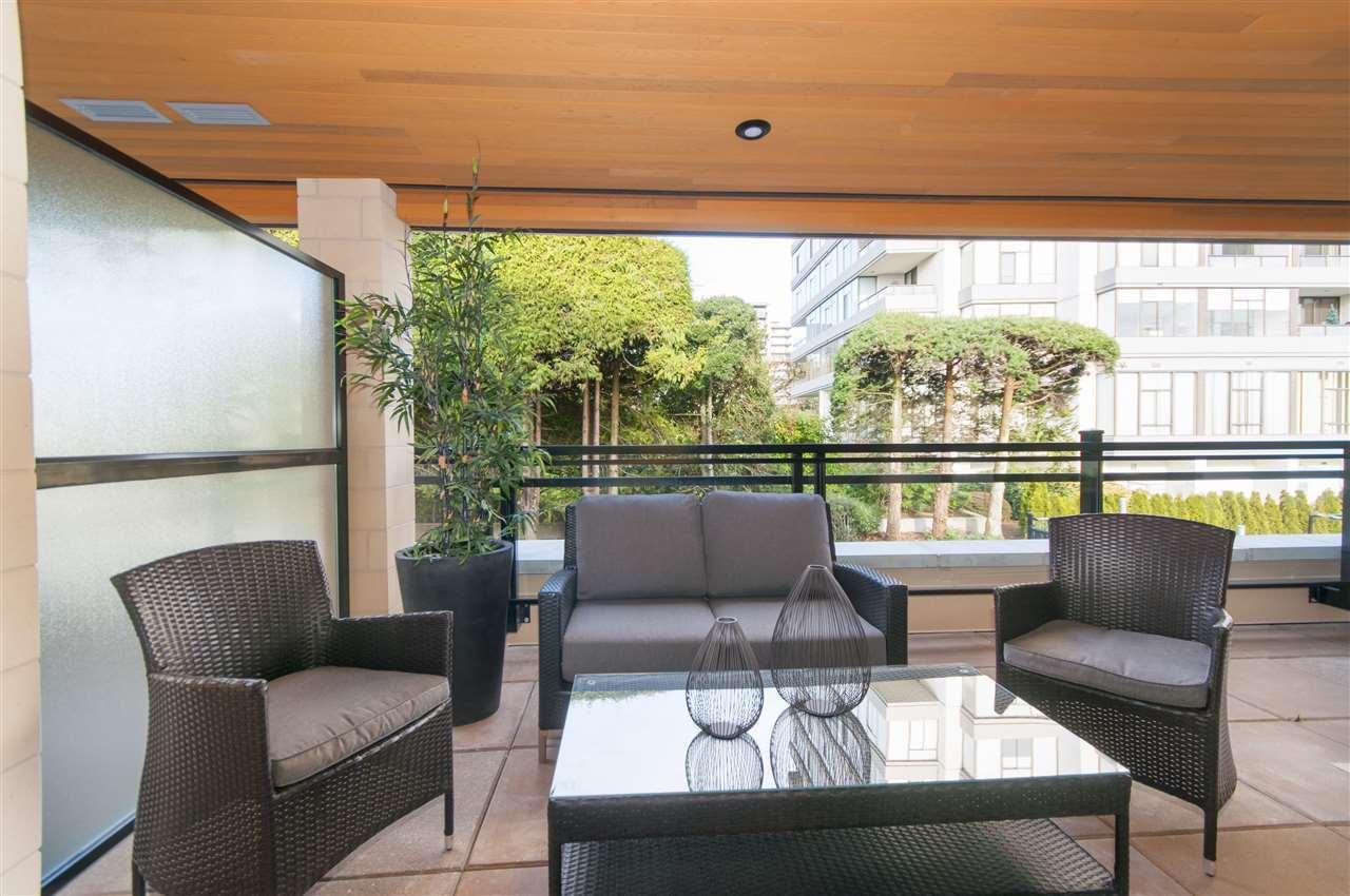 201 522 15TH STREET - Ambleside Apartment/Condo for sale, 1 Bedroom (R2585639) - #15