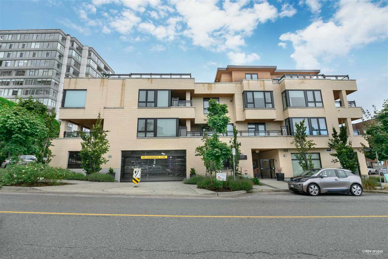 201 522 15TH STREET - Ambleside Apartment/Condo for sale, 1 Bedroom (R2585639) - #16