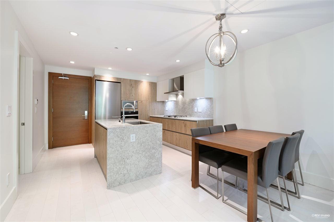 201 522 15TH STREET - Ambleside Apartment/Condo for sale, 1 Bedroom (R2585639) - #2