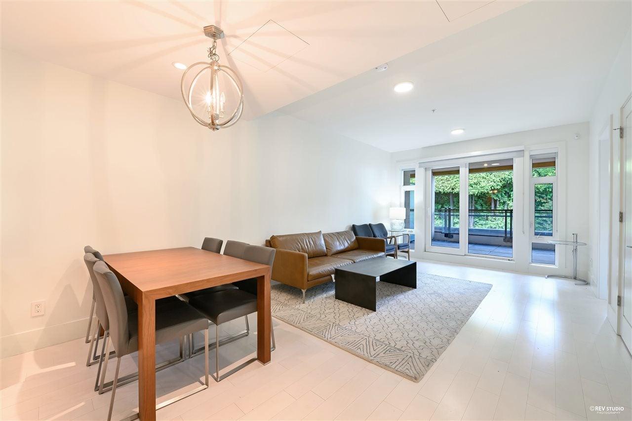 201 522 15TH STREET - Ambleside Apartment/Condo for sale, 1 Bedroom (R2585639) - #3