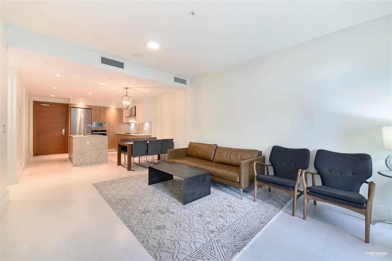 201 522 15TH STREET - Ambleside Apartment/Condo for sale, 1 Bedroom (R2585639) - #4