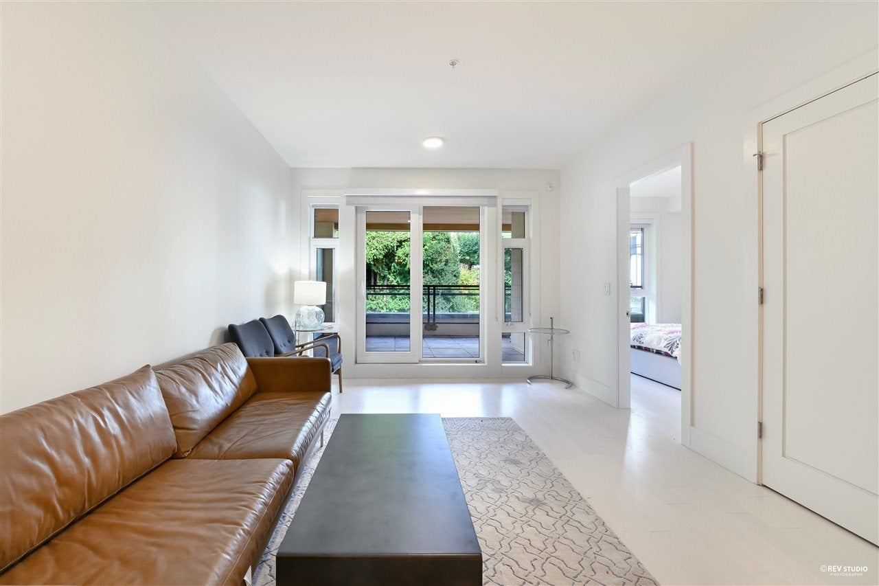 201 522 15TH STREET - Ambleside Apartment/Condo for sale, 1 Bedroom (R2585639) - #5