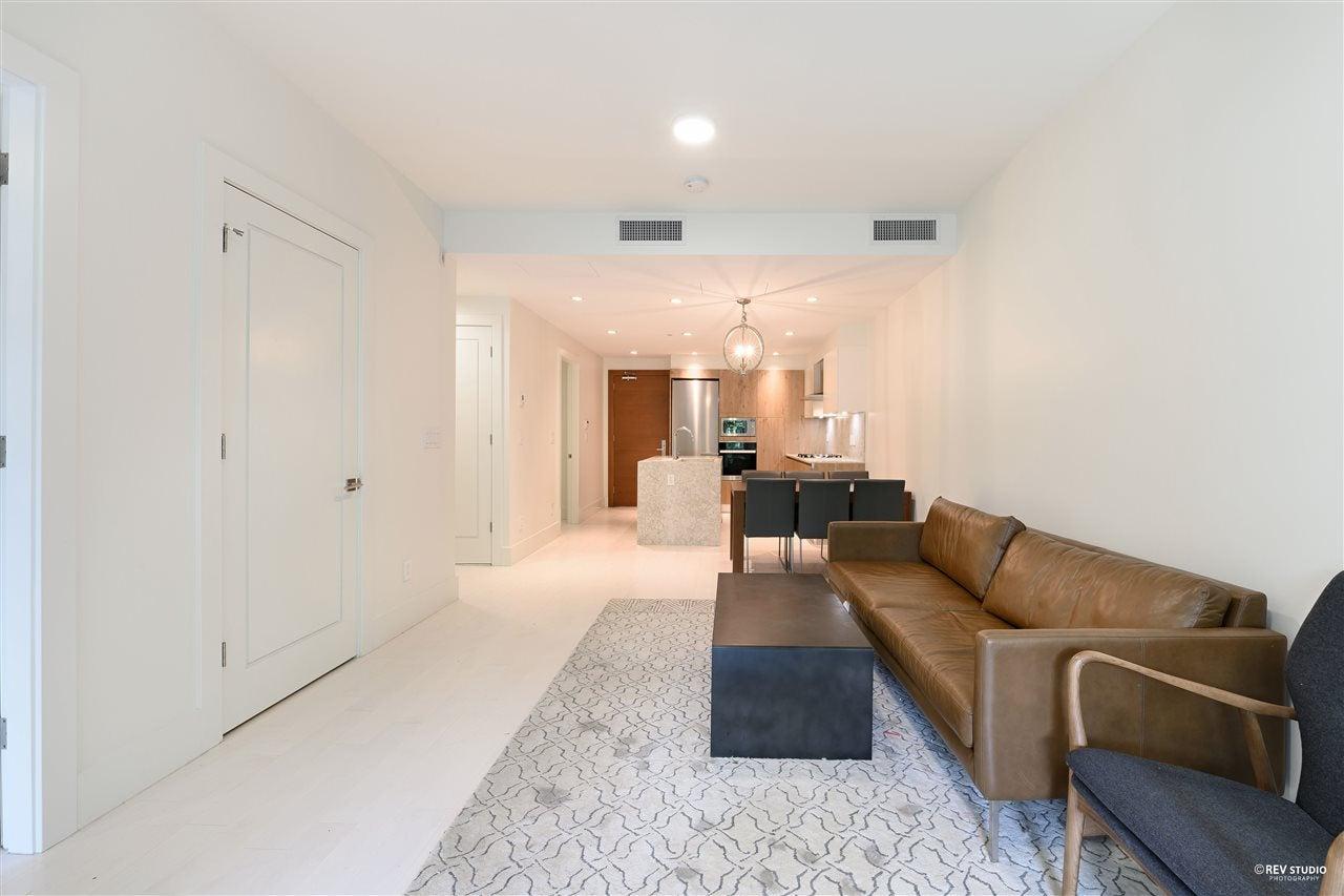201 522 15TH STREET - Ambleside Apartment/Condo for sale, 1 Bedroom (R2585639) - #6