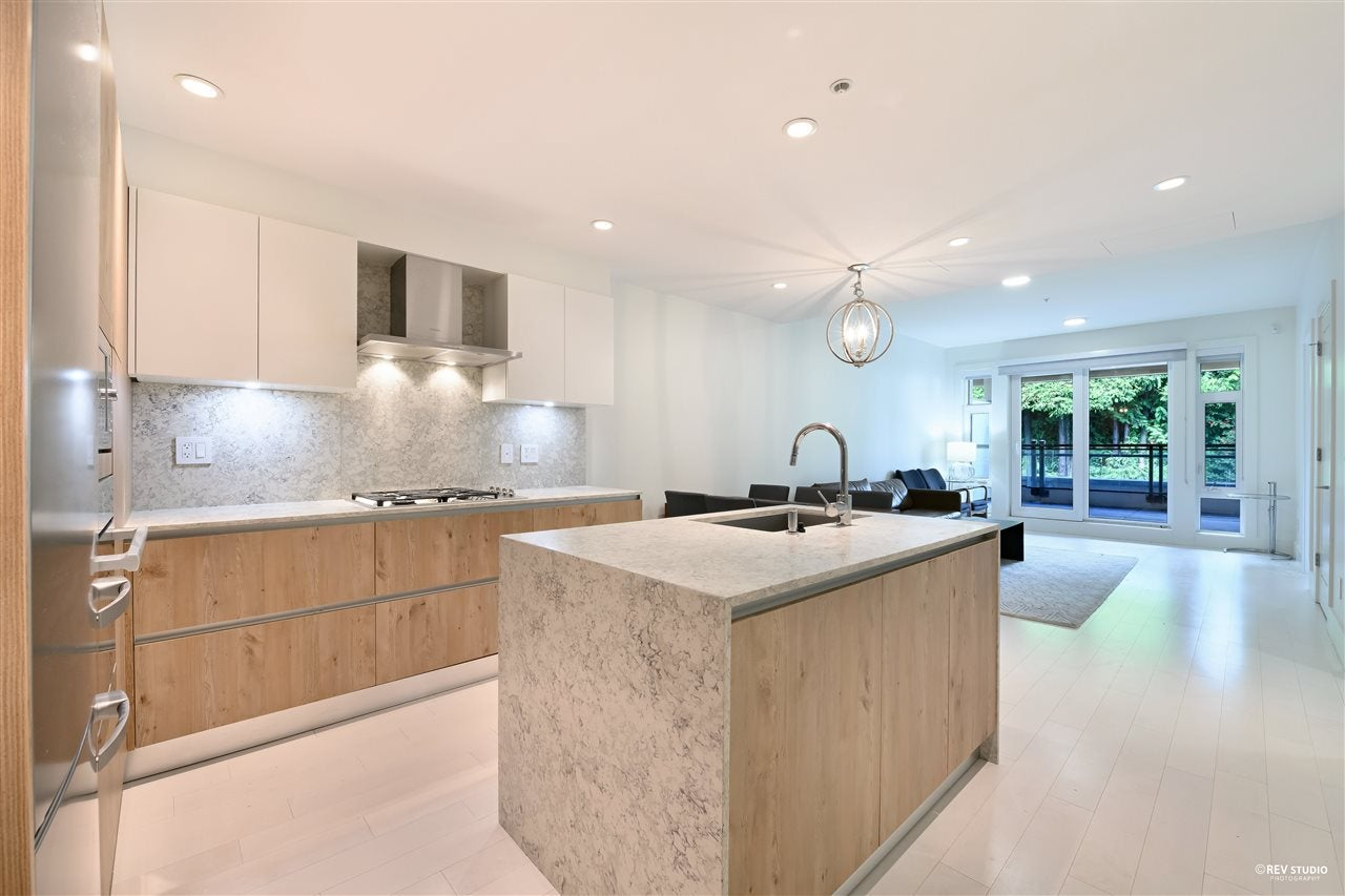 201 522 15TH STREET - Ambleside Apartment/Condo for sale, 1 Bedroom (R2585639) - #7