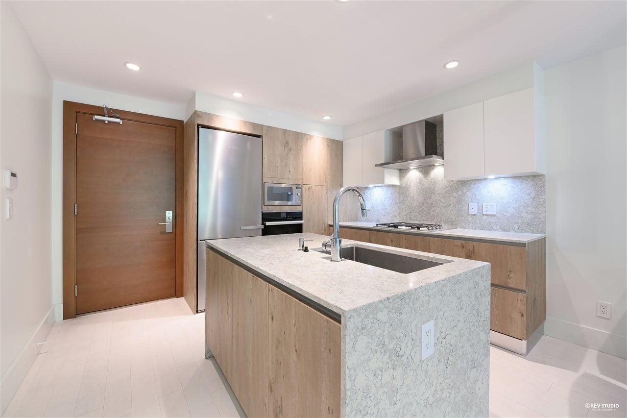 201 522 15TH STREET - Ambleside Apartment/Condo for sale, 1 Bedroom (R2585639) - #8