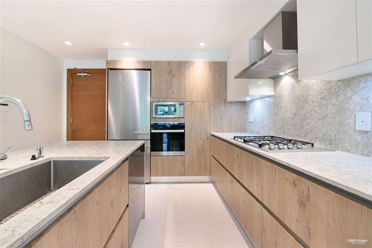 201 522 15TH STREET - Ambleside Apartment/Condo for sale, 1 Bedroom (R2585639) - #9