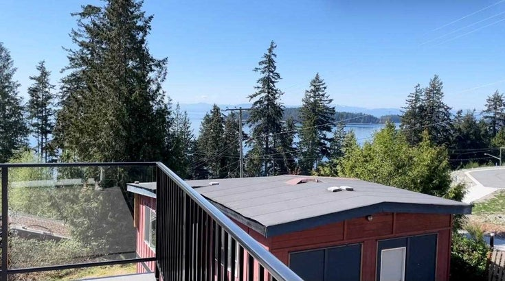 5918 SUNSHINE COAST HIGHWAY - Sechelt District House/Single Family for sale, 4 Bedrooms (R2585676)